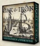 Oak and Iron Gentlemen of Fortune Ship Expansion